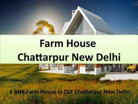 Farm House for Buy and Sale in Chattarpur