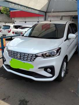 Take over Suzuki Ertiga  2019
