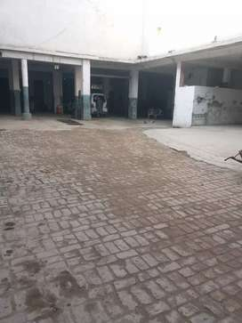30 marlas for rent commercial place at kohat road near chongi chowk .