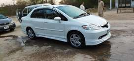 Honda City Lush Condition