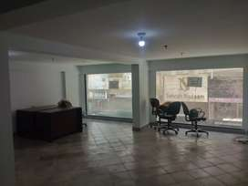 Office for rent zamzama commercial