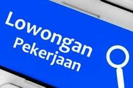 Lowongan Kerja Staff Admin & Marketing PT Citra Surveyor Indonesia, Ba