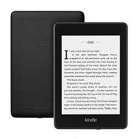 kindle Paperwhite 10th Generation 6 inches display 8 GB