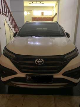 Toyota Rush A/T 2018