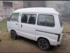 Suzuki carry bolan in excellent condition for sale.
