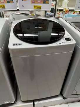 Sharp mesin cuci 7,5kg
