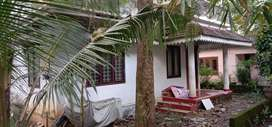 2bhk independent house in Thellakom  kottayam