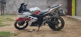 Yamha r15 on sale
