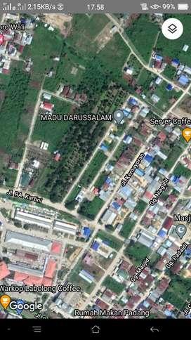 Jual Tanah Tanjung Selor