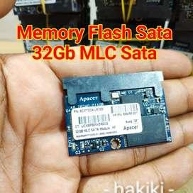 memory flash sata 32 gb