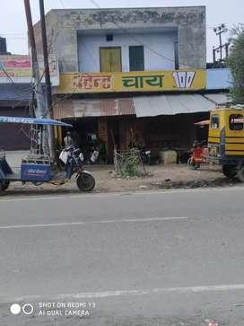 Urjent sell On road Jaitra Chungi commercial property