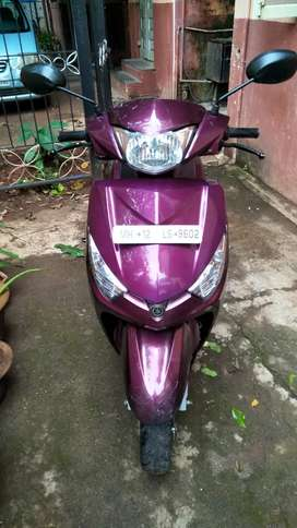 YAMAHA Alpha in great condition