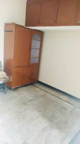 One room with kitchen washroom for girls