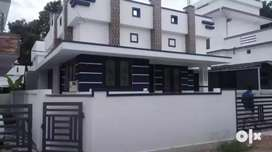 3 bhk 800 sqft 3 cent new build house at varapuzha near neerikkod