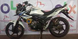 HONDA CB150R STREETFIRE PLUS (RAHARJA MOTOR)