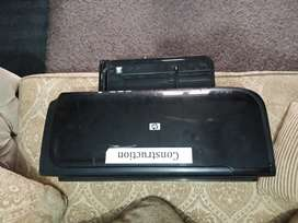 HP office jet 7000 photo print and A3 paper printing also.