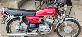 RX100 in good condition