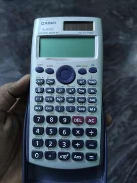 Scientific calculator, Engineering Calculator