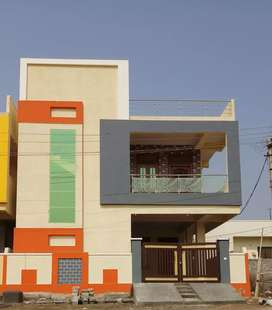 Rent 2BHK house 1st floor independent house
