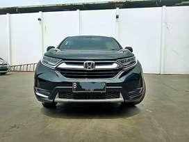 Honda CRV 1.5 Turbo Prestige AT 2017
