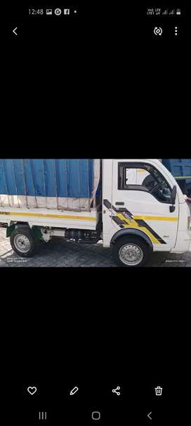 Tata ace mega good condition all paper clear insurance passing  valid.