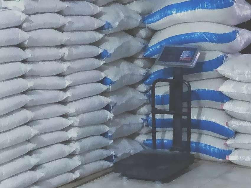 Jual grosir  beras C4 kwalitas terjamin ,murni dr petani langsung