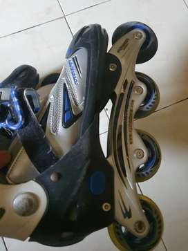 Inline Skates 4- Wheel