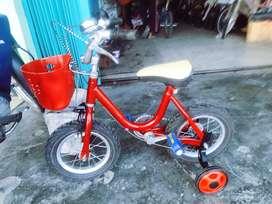 Sepeda mini uk 12
