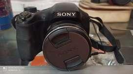 Sony cyber shoot dsc-h300