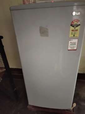 Want to sell the Refrigerator