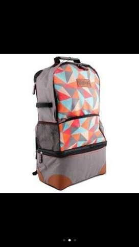 Cooler Bag GABAG model ransel