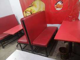 Fast food Sofa Set for sale