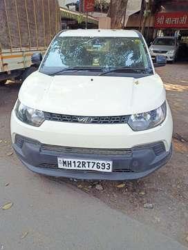Mahindra KUV 100 Others, 2019, CNG & Hybrids