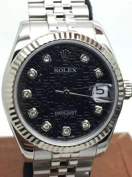 Rolex boysize indek Diamonds Computer Dial