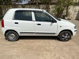 Maruti Suzuki Alto 2010 CNG & Hybrids Good Condition