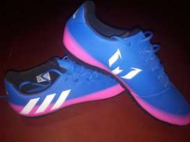 New addidas messi football boot orginal...