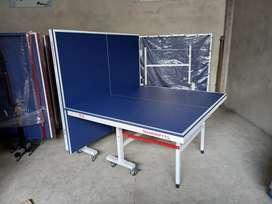 Meja pingpong & tenis meja lipat cod bayar dirumah