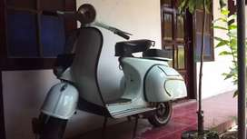 Vespa th 62 vbb