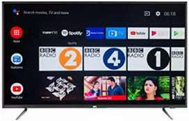"""Exclusive offers New neo aiwo 32"""" Android Smart Pro 4k ledtv"""