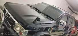 (Over Kredit)Nissan Terrano Spirit 1 2003 Biru BU