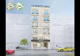 LDA aproved(Bahria Town LHR) Apartment for sale by instalments plan