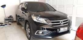 Honda Crv 2.4 i-VTEC 2012