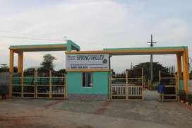 DTCP Villa Plots For Sale In Affordable Prices