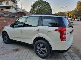 Mohindra XUV 500