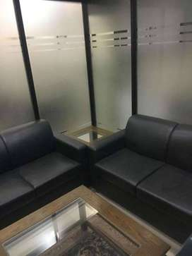 538 square feet 1st floor fully furnished office available for rent