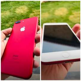 Iphone 7 plus 128gb red product pta approved