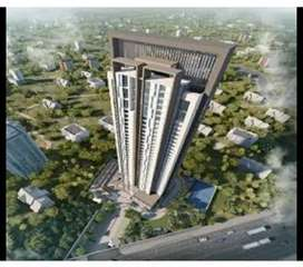 Whitefield: 2bhk ultra luxury in Tallest building of East Bangalore