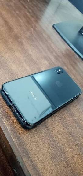 Iphone x 64 GB PTA approved