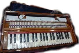 New stick key harmonium by (Abhishek Musical House)