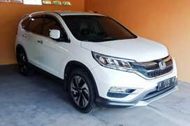 Honda crv 2016 upgrade